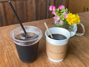 【hikari no café】RADIOBERRY プラごみゼロキャンペーン